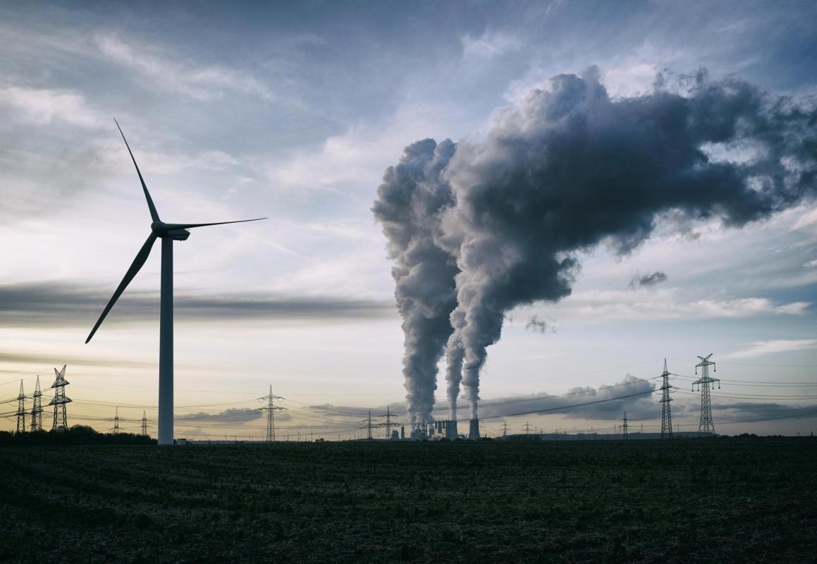 Le réchauffement climatique, une lutte sans fin